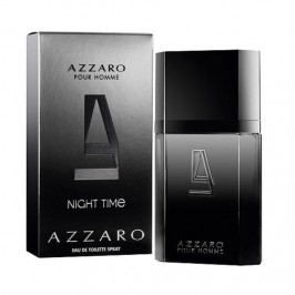 Pour Homme Night Time edt 50ml Azzaro