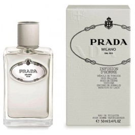 Infusion D`Homme edt 50ml Prada