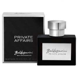 Private Affairs edt 50ml Baldessarini