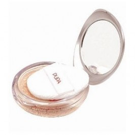 Пудра SILK TOUCH LOOSE POWDER PUPA
