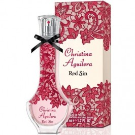 Red Sin edp 30ml Christina Aguilera