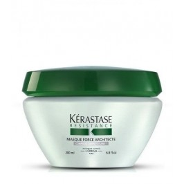 RESISTANCE Masque Force Architecte укрепляющая маска для ослабленных волос 200ml KERASTASE