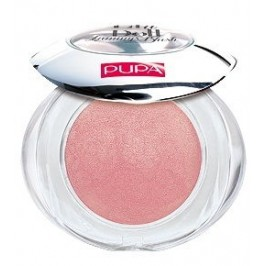 Румяна LIKE A DOLL LUMINYS BLUSH PUPA