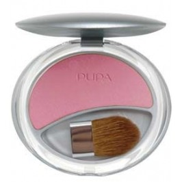 Румяна SILK TOUCH COMPACT PUPA