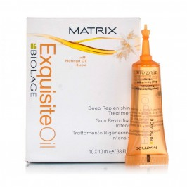 Сыворотка 10*10 BIOLAGE Exquisite Oil Matrix