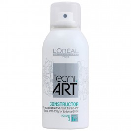 Текстурирующий термо-спрей Tecni Art Constructor Thermo-Active Spray 150ml Loreal Professionnel