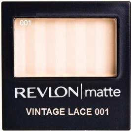 Тени для век Matte Luxurious Color REVLON