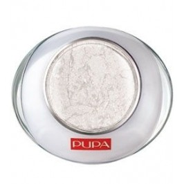 Тени LUMINYS BAKED EYESHADOW запеченные одинарные PUPA