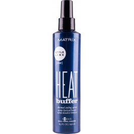 Термозащитный спрей Style Link Heat Buffer Thermal Styling Spray 250ml MATRIX