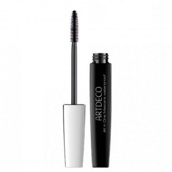 Тушь Artdeco All In One Waterproof Mascara 203.71