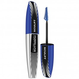 Тушь для ресниц False Lash Butterfly Sculpt LOREAL