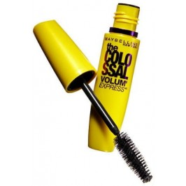 Тушь MASCARA COLOSSAL MAYBELLINE