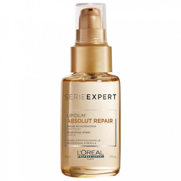 Увлажняющая сыворотка Absolut Repair Lipidium Nourishing Serum L'Oreal Professionnel