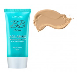 Увлажняющий BB крем Aquamax Moisture BB Cream LIMONI