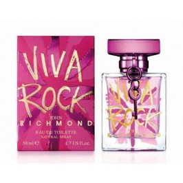 Viva Rock edt 50ml John Richmond